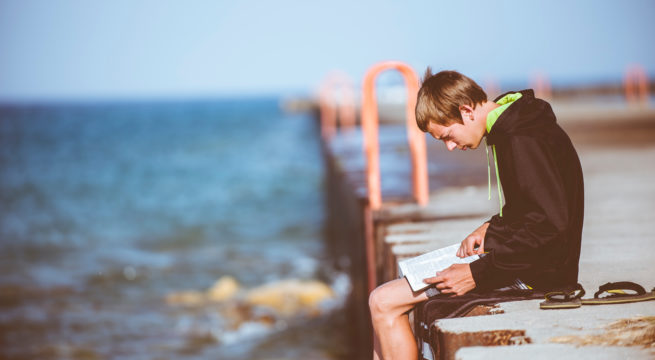 Australia abandons our most vulnerable children