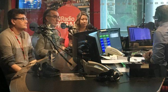 ABC Hobart Radio