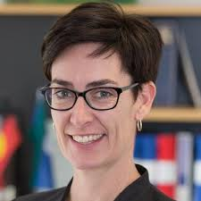 Commissioner for Children and Young People | Liana Buchanan's speech at Victorian Launch