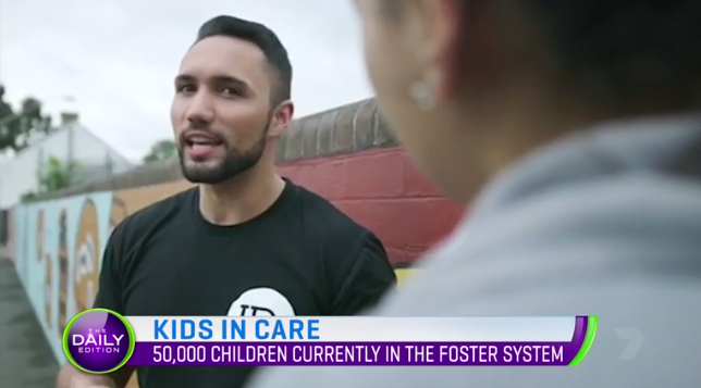 Foster Carers Week: The inspiring program helping indigenous kids in out-of-home care