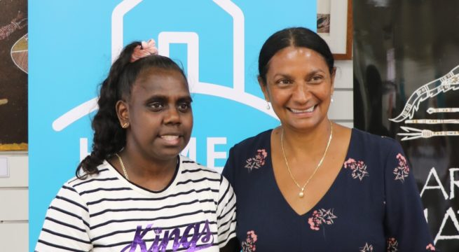 Push to lift NT foster care age to 21